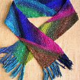 Multidirectional Diagonal Scarf