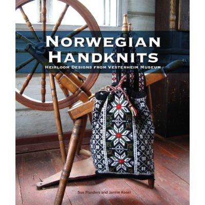 Norwegianhandknits