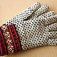 Gloves from Muhu Island