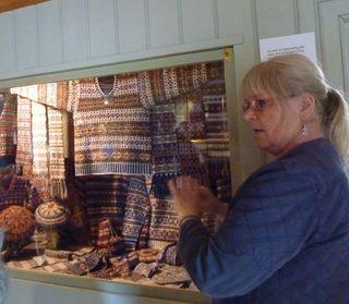 Shetlandtextilemuseum
