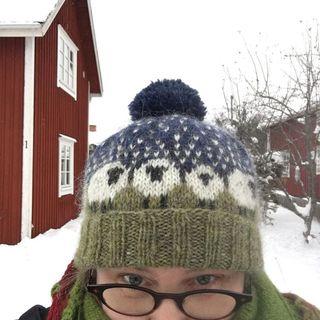 Baa-ble hat