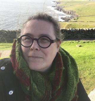 Helene Wallin 2016