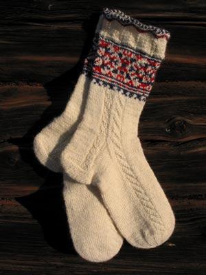 Rita's stockings