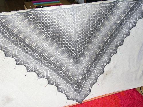 Islandsk sjal